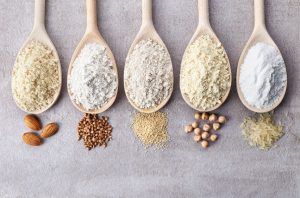 Les céréales sous toutes leurs formes