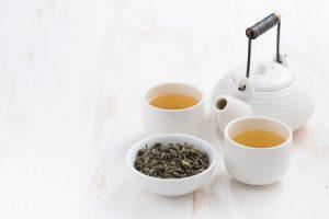 Thé, Café et autres boissons